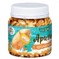 Арахис с пряностями Your nut 140 г.