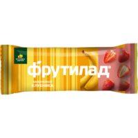 Фруктовый батончик «Фрутилад с бананом и клубникой» 30 г.
