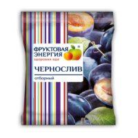 Фруктовая смесь «Чернослив» 60 г.