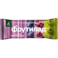 Фруктовый батончик «Фрутилад с черносливом» 30 г.