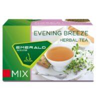 Напиток чайный «Emerald MIX Evening Breeze» /Вечерний бриз 33г (1,5г*22 пак)