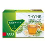 Напиток чайный «Emerald ONE Thyme»/Чабрец 33г (1.5г*22пак.)