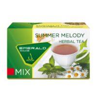 Напиток чайный «Emerald MIX Summer Melody»/Летняя мелодия 33г (1,5г*22 пак.)