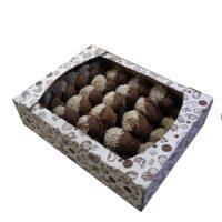 Сладости мучные «Душистое с какао и кокосом» 2,8 кг